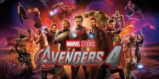 Top 3 phim đáng mong chờ nhất của Marvel năm 2019