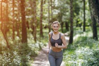 Những lợi ích tuyệt vời của việc đi bộ hằng ngày