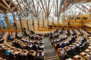Nghị viện xứ Scoltand và Wales bỏ phiếu phản đối thỏa thuận Brexit