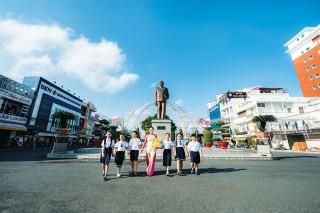 230 năm từ thủ Đông Xuyên đến TP. Long Xuyên