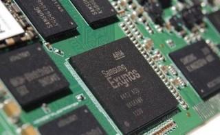 Samsung có khả năng mất vị thế là nhà cung cấp chất bán dẫn hàng đầu