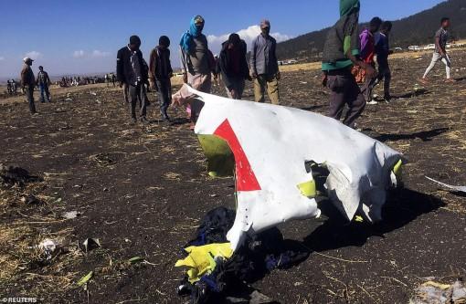 Hai chiếc 737 MAX 8 rơi thảm khốc trong hơn 4 tháng, nhiều câu hỏi đang xoáy vào Boeing