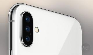 iPhone 2019 sẽ có ba camera giống Galaxy S10