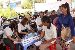 Đẩy mạnh tuyên truyền phát triển người dân tham gia bảo hiểm xã hội tự nguyện