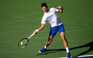 Djokovic dừng bước tại vòng ba giải quần vợt Indian Wells