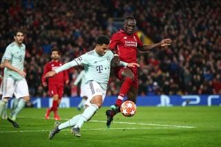 Bayern Munich - Liverpool: Phải ghi bàn bằng mọi giá