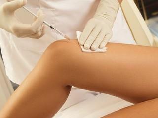 Lần đầu tiên thử nghiệm thành công vắc xin trị viêm xương khớp