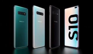 Lý giải lý do Samsung chọn thiết kế cuối cùng này cho Galaxy S10