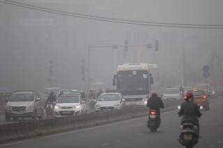 Thời tiết ngày 18-3: Bắc Bộ mưa rét, Nam Bộ nắng nóng