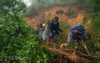 Mozambique: Hơn 1.000 người thiệt mạng do bão nhiệt đới Idai
