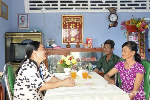 Sóc Trăng: Đời sống đồng bào Khmer khởi sắc