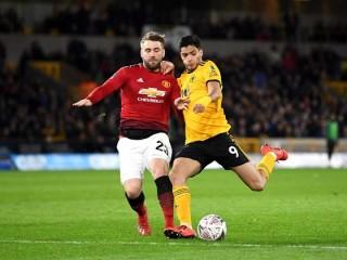 Man United có thể hưởng lợi từ việc bị loại khỏi cúp FA