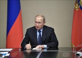 Nga xét xử vụ án đầu tiên theo luật chống tin giả