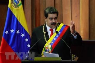 Nga sẽ cung cấp vài tấn thuốc cho Venezuela vào tuần tới