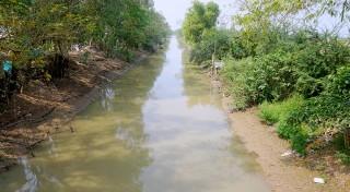 Chuyện bên dòng kênh Thần Nông