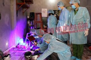 Vụ sát hại cô gái ship gà: Tiếp tục khám nghiệm tại nhà hung thủ, phát hiện nhiều tình tiết mới