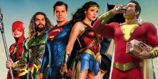 """Không phải Aquaman, Shazam mới là """"át chủ bài"""" của vũ trụ điện ảnh DC?"""