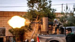 Bị dồn vào đường cùng tại Syria, phần tử IS âm mưu tấn công châu Âu trả thù