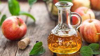 10 cách dùng giấm táo chữa bệnh tự nhiên