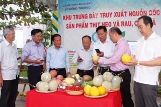 Định hướng thị trường xuất khẩu cho sản phẩm nông, thủy sản
