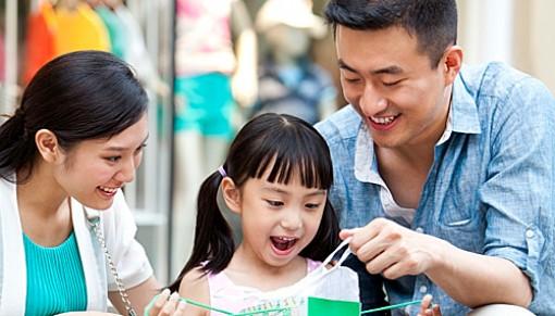 5 kiểu cha mẹ dễ tạo ra những đứa con xuất sắc