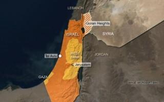 Mỹ công nhận chủ quyền của Israel với cao nguyên Golan gây phản ứng mạnh mẽ