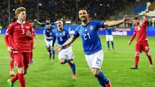 EURO 2020: Già nhất và trẻ nhất cùng lập công, Italia khởi đầu hoàn hảo