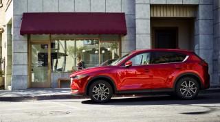 Tháng 3 trao gửi yêu thương với ưu đãi lên đến 40 triệu khi mua Mazda CX-5