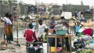 Mozambique xác nhận những trường hợp dịch tả đầu tiên sau bão