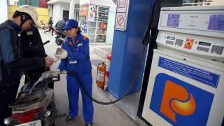 Bảo đảm nguồn cung xăng dầu phục vụ sản xuất, tiêu dùng trong nước