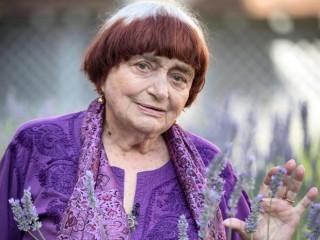 Vĩnh biệt nữ đạo diễn tài ba người Pháp Agnes Varda