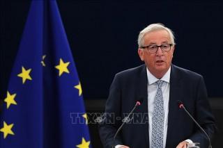EU sắp hết kiên nhẫn về Brexit