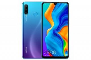 Huawei P30 Lite ra mắt với chip Kirin 710 và 3 camera sau