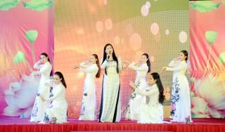 Xây dựng gia đình văn hóa ở An Phú