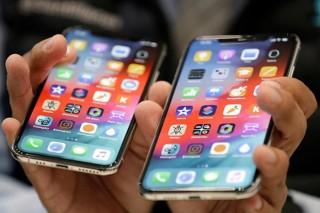 Loạt iPhone 2018 chính hãng giảm giá bán tại Việt Nam