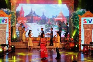 Khai mạc Liên hoan ca, múa, nhạc Khmer Nam bộ lần thứ nhất 2019