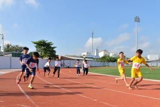 Thể thao An Giang phát huy tiềm năng, thế mạnh
