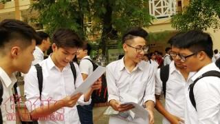 Kỳ thi THPT quốc gia 2019: Không nên 'tham' nguyện vọng