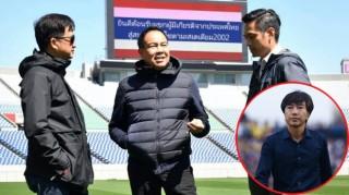 Cựu HLV ĐT Việt Nam dẫn dắt ĐT Thái Lan dự King's Cup 2019?