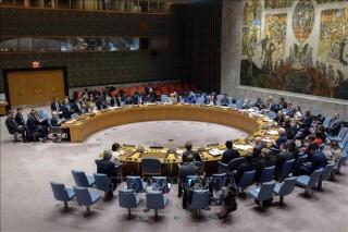 Hội đồng Bảo an Liên hợp quốc họp khẩn về nguy cơ đối đầu tại Libya