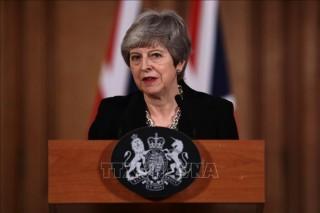 Thủ tướng Anh đề xuất kéo dài hạn chót Brexit đến cuối tháng 6