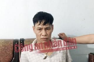 Khởi tố Vì Văn Toán, kẻ cầm đầu sát hại nữ sinh ship gà