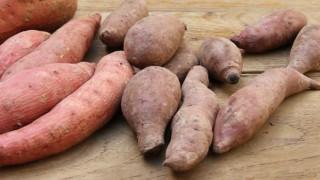 7 lợi ích tuyệt vời nhờ ăn khoai lang