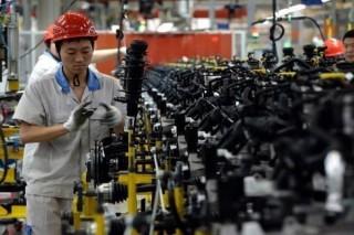 IMF hạ dự báo tăng trưởng kinh tế thế giới trong năm 2019
