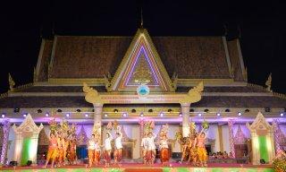 Khai mạc Ngày hội Văn hóa, Thể thao và Du lịch đồng bào dân tộc Khmer lần thứ XII-2019