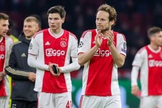 Ajax và 4 nhân tố đưa đến thành công rực rỡ