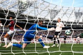 MU - West Ham: Cơn đau đầu của Ole Gunnar Solskjaer