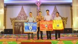 Ngày hội văn hóa, thể thao và du lịch đồng bào Khmer tỉnh An Giang lần thứ XII năm 2019 thành công tốt đẹp