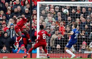 Liverpool đánh bại Chelsea, rộng cửa tới ngôi vô địch