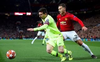 Tứ kết Champions League Barcelona - Manchester United: Từ Paris đến Camp Nou